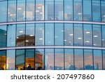 Window Office Room Building Fo...