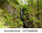 Aira Force Waterfall Ullswater...