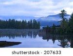 Lake Placid  Ny