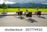 Dien Bien Phu  Vietnam   July...