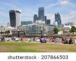 London   July 16. The View Fro...