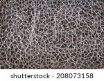silver  abstract background | Shutterstock . vector #208073158