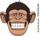 Vector Illustration Of Cheerful ...