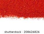Red Chili Pepper Powder...