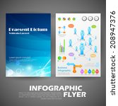 illustration of business...   Shutterstock .eps vector #208947376