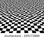 checker  background | Shutterstock .eps vector #209172880