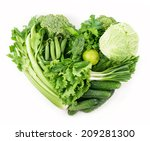 Heart Shape Form By Various...