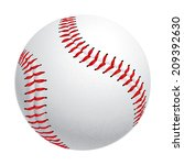 baseball exclusive. only on... | Shutterstock .eps vector #209392630