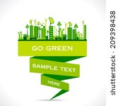 Green City Building Or Go Gree...