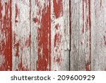 a background of rustic  aged... | Shutterstock . vector #209600929