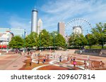Atlanta   August 5  Children...