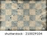 abstract background of old paper | Shutterstock . vector #210029104