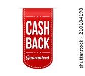 great deal banner design over a ... | Shutterstock .eps vector #210184198