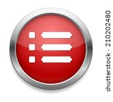 text file sign icon | Shutterstock .eps vector #210202480