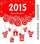 2015 Happy New Year Greeting...