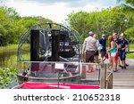 everglades  united states  ...   Shutterstock . vector #210652318