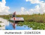 everglades  united states  ...   Shutterstock . vector #210652324
