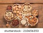 Mixed Nuts   Hazelnuts ...