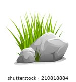 Composition Of Two Stones And...