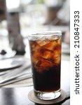 cola | Shutterstock . vector #210847333