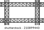 black construction concept... | Shutterstock . vector #210899443