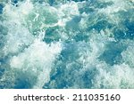 water background | Shutterstock . vector #211035160