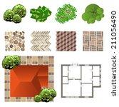Detailed Landscape Design...