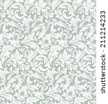 wallpaper in the style of...   Shutterstock . vector #211214233