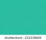 turquoise seamless aztec pattern | Shutterstock . vector #211218604