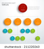 vector modern and simple... | Shutterstock .eps vector #211220263