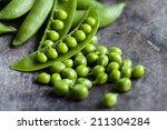 Green Peas