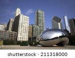 Chicago  Illinois Usa August...