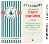 Baby Shower Invitation....
