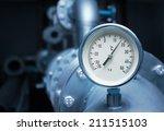 Industrial Water Temperature...