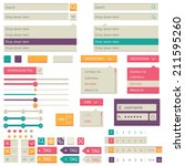 flat elements design   user...