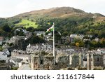 conwy   wales   uk