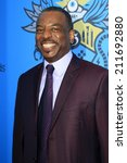 Small photo of LOS ANGELES - AUG 17: Levar Burton at the 2nd Annual Geeky Awards at Avalon on August 17, 2014 in Los Angeles, CA
