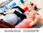 Fitness  Sport  Training  Gym...