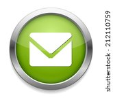 an mail icon   Shutterstock . vector #212110759