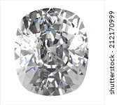 diamond | Shutterstock .eps vector #212170999
