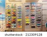 bangkok   feb 22  skechers... | Shutterstock . vector #212309128