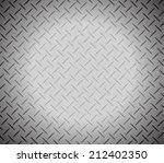 metallic illustration design... | Shutterstock . vector #212402350