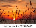 Peaceful Chesapeake Bay Sunrise ...