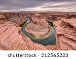 Colorado River Horseshoe Bend...