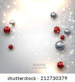 Christmas Leaflet Background.Christmas Flyer Vector Art Graphics Freevector Com