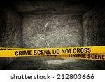 Crime Scene Do Not Cross Yello...