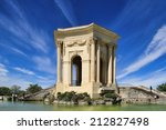 montpellier  france   may 27 ... | Shutterstock . vector #212827498