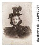 Usa   Circa 1880s   Vintage...