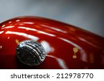 color detail of a red... | Shutterstock . vector #212978770