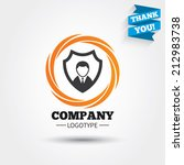 agency,background,bodyguard,business,button,circle,company,concept,creative,defense,flat,geometric,guard,icon,illustration